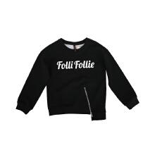 FolliFollie不规则T恤