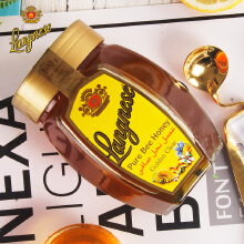 琅尼斯100%纯天然蜂蜜500g