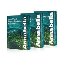 安娜贝拉海藻面膜10片*3盒